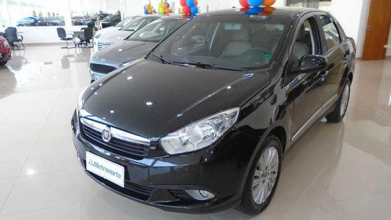Fiat Grand Siena Essence 1.6 16v 2014