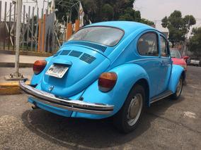 Volkswagen 1976 Circula Diario No Verifica