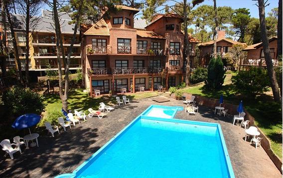 Alquiler Temporario Apart Hotel En Cariló Semana Del 07/12