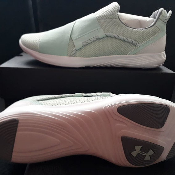 Zapatillas Under Armour Mujer Originales