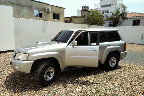 Nissan Patrol 3.0 Crd Grx