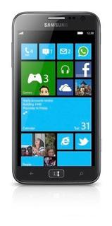 Samsung Ativ S I8750 16gb 3g Cam 8mp Samsung Original Window