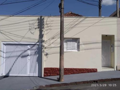 Aluguel De Casas / Padrão  Na Cidade De São Carlos 46773