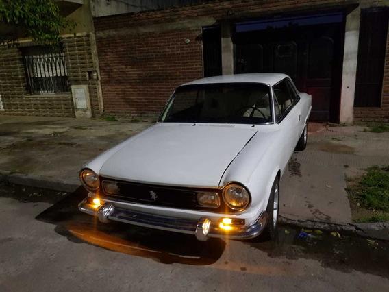 Renault Torino 77 Tsx