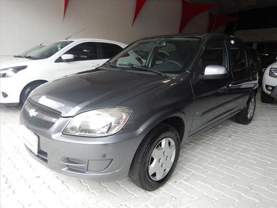 Chevrolet Celta 1.0 Mpfi Lt 8v Flex 4p Manual 2012