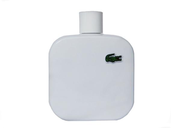 Perfume Lacoste Blanc Eau De Lacoste L.12.12 Edt 100 Ml