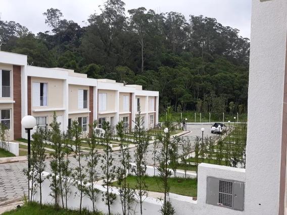 Condominio Sobrados Ribeirao Pires Sp Oportunidade