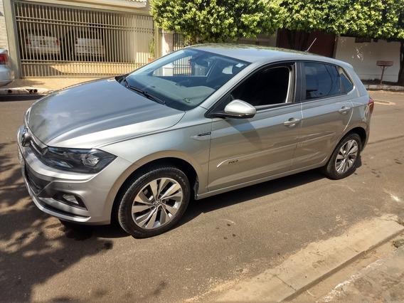 Volkswagen Polo 2019 1.0 Tsi Comfortline 200 Aut. 5p