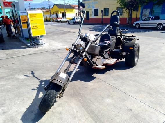 Triciclo Triciclo 2 Lugares