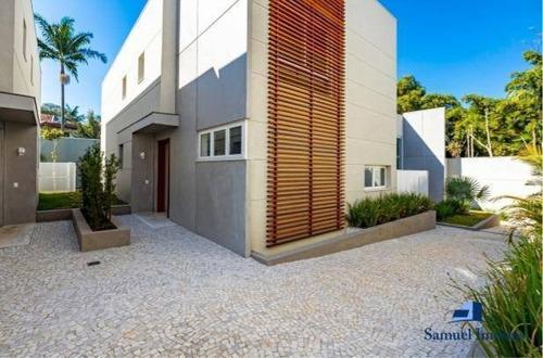 Casa À Venda, 420 M² Por R$ 5.500.000,00 - Chácara Santo Antônio (zona Sul) - São Paulo/sp - Ca0380