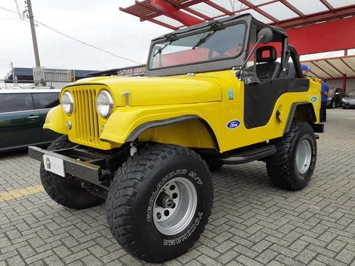 Imagem 1 de 15 de Ford Jeep