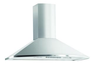 Campana Cocina Convexa Spar 60cm Acero Inox Turbina Doble