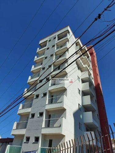 Freguesia Do Ó - Zn/sp - Apartamento Novo 2 Dormitórios R$320,000,00 - Ap7707