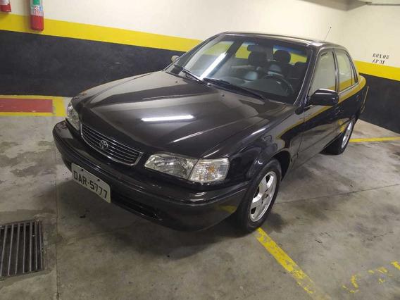 Toyota Corolla Automático Xei 1.8 16v 2000 / 2000