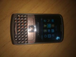 Motorola Ex112 Para Personal