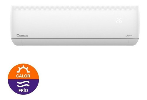 Aire Acondicionado Kendal Inverter Wifi 12.000 Btu