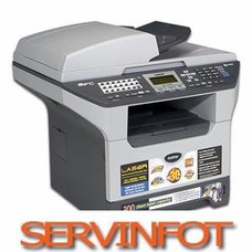 Alquiler De Fotocopiadoras - Serv. Técnico Zona Oeste