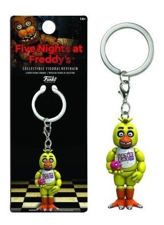 Funko Pop! Keychain Five Nights At Freddy