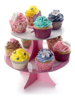 Soporte Para Cupcakes Marca Ibili