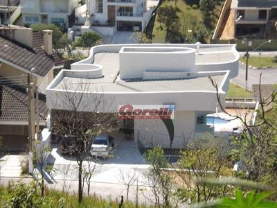 Casa Com 3 Dormitórios À Venda, 349 M² Por R$ 2.100.000 - Condomínio Hills Iii - Arujá/sp - Ca1394
