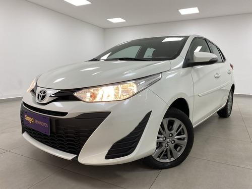 Toyota Yaris Sedan 1.5 Xs Cvt (flex)