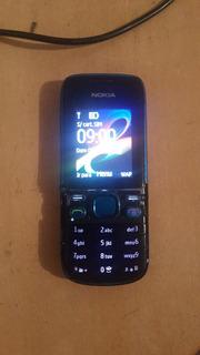 Celular Idoso Nokia 2690 Vivo Com Câmera Bluetooth Microsd
