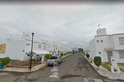 Casa Mercedarios, Misión De Santa Cruz, San Juan Del Río, Rh