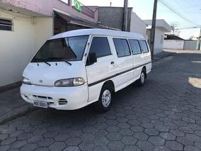 Van Hyundai H100 Super 16 Lugares