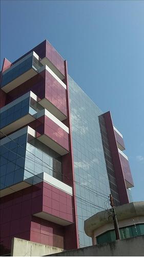 Sala Comercial Para Locação - 40 M² - Vila Bastos - Santo André - Sp  - 69732