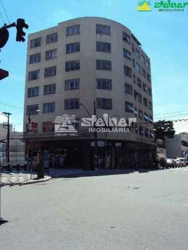 Imagem 1 de 29 de Aluguel Sala Comercial Acima De 100 M2 Centro Guarulhos R$ 950,00 - 35772a