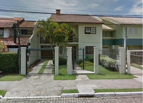 Casa Em Ipanema Com 4 Dormitórios - Lu429259