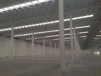 Naves Industriales En Renta Toluca