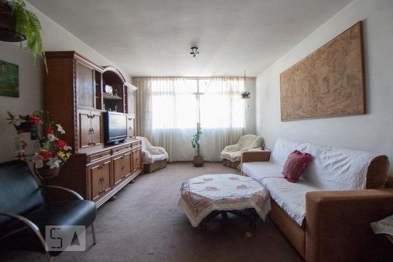 Apartamento Para Aluguel - Bela Vista, 3 Quartos, 180 - 892945292
