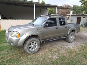 Nissan Frontier Crew Cab Se 4x4 At 2004