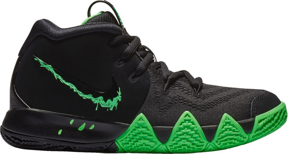 Tenis Nike Niños Kyrie 4 Halloween Urbanstyle Basketball Og