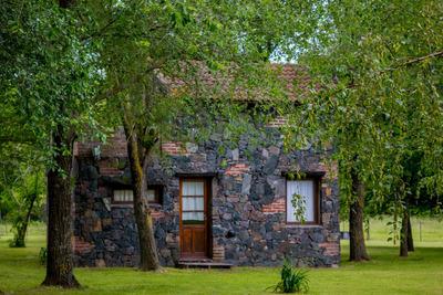 Alquiler Cabaña En Tandil Alquilo Cabañas Temporal