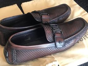Zapatos Louis Vuitton 100% Originales Hombre