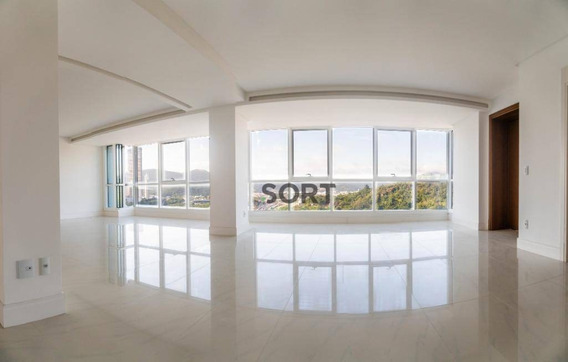 Marina Beach Towers, Vaga De Barco 4 Suítes, 3 Vagas, , Barra Sul - Ap0404