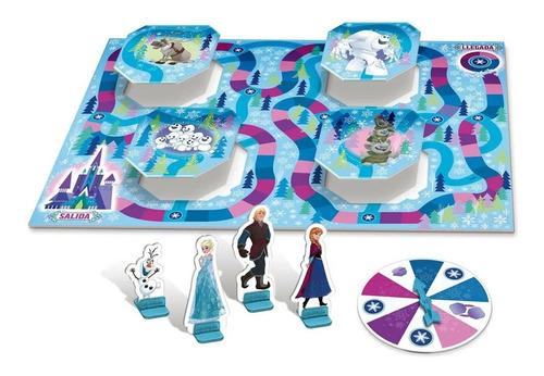 Juego De Mesa Magic Adventure Oginal St Disney