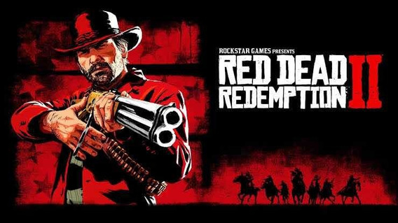 Red Dead Redemption 2 Midia Digital ( Xbox One)