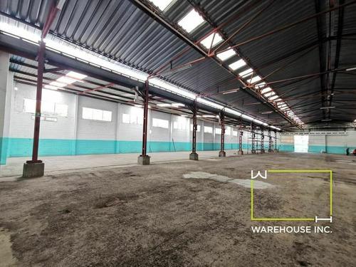 Imagen 1 de 13 de Bodega Industrial Renta En Atizapan