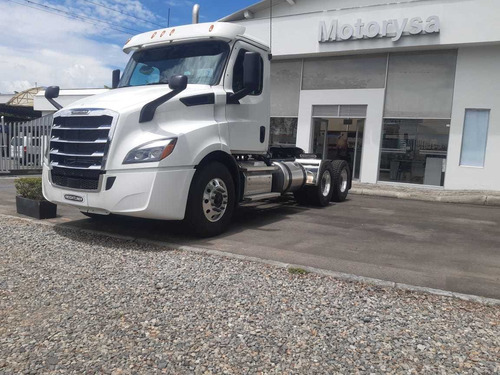 Freightliner New Cascadia 12.8 Cc Modelo 2021