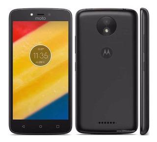 Celular Motorola Moto C 16gb 4g Dual Chip Xt-1755 Original