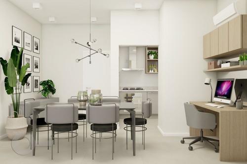 Apartamento - Ap00062 - 68822022