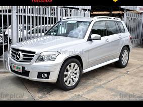 Mercedes Benz Glk 280 4x4 3.0 V6