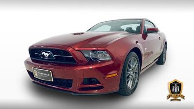 Mustang V6 Premium 2014