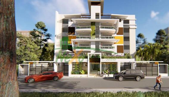 Apartamento En La Vega De Oportunidad (eaa-308-4)