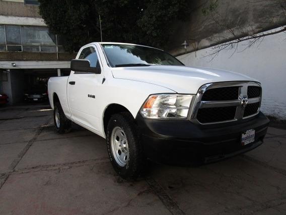 Dodge Ram1500 2p St Ta,a/ac.,r17