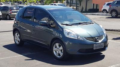 Vendo Honda Fit 2009/2010 - Único Dono