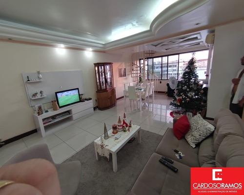 Imagem 1 de 27 de Apartamento - Ap08869 - 68981350